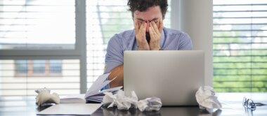 Errores que el  empresario y su contador deben evitar